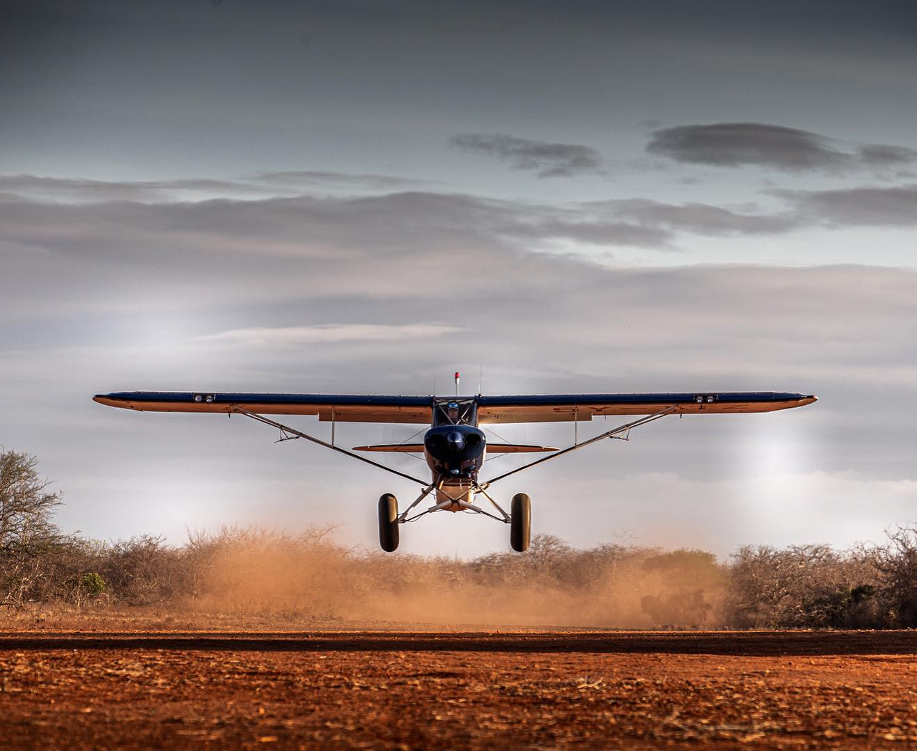 Tsavo Trust Aerial Fleet: All You Need To Know About Our Recon Planes