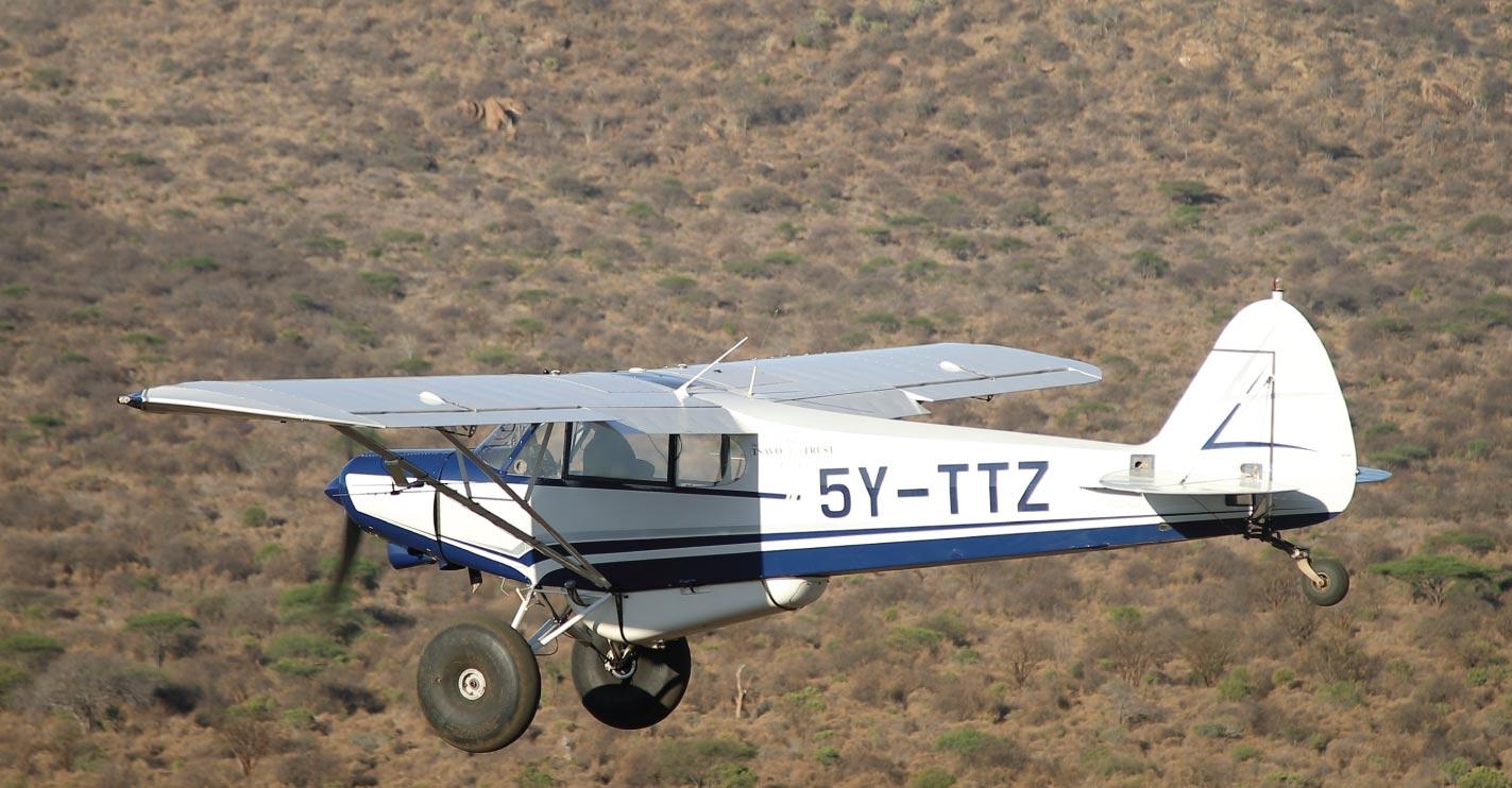 Aerial Unit 02