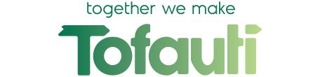 Tofauti Logo
